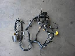 jeep wrangler tj wiring cross body harness 2000 p56009508aj oem good jeep tj wiring harness jeep wrangler tj wiring cross body harness 2000 p56009508aj oem good used 2 4 4 0 fuse box