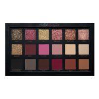 good makeup palettes. huda beauty textured shadows palette - rose gold edition, £56, cult good makeup palettes i