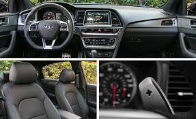 2018 hyundai sonata interior. modren 2018 view 41 photos to 2018 hyundai sonata interior