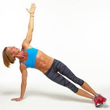 21 Day Plank Challenge Chart The Ultimate 30 Day Plank Challenge For Your Strongest Core