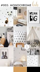 Monochrome Bedroom Design 17 Best Ideas About Black White Bedrooms On Pinterest Black