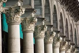 Popular Column Types From Greek to Postmodern
