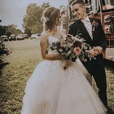 see their stories wedding dresses