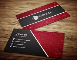 tech business card tech business cards 18 information technology business cards free