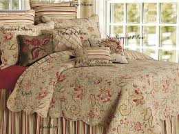 French Country Quilt Set Sturbridge Ideas With Bedding Sets ... & French Country Quilt Set Sturbridge Ideas With Bedding Sets Pictures ~  Piebirddesign.com Adamdwight.com
