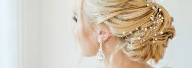 wedding hair and makeup hshire