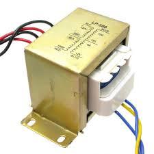 24 vct transformer 4 amp 120 220 vac