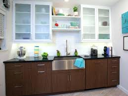 Glass Kitchen Cabinet Doors Ikea Front For Sale Replacement. Frosted Glass  Kitchen Cabinet Doors Nz Replacement Front Home Depot.