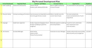 Leadership development plan sample paper Allstar Construction essay outline plan pdp plan example school professional development plan  sample personal development example say no to dowry essay