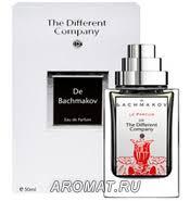 <b>The Different Company De</b> Bachmakov на Aromat.ru