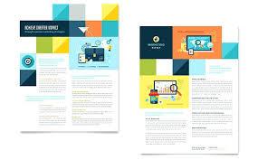 marketing slick template top result sales slick template fresh presentation templates strand