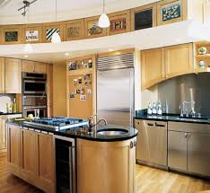 open kitchen designs. Open Kitchen Design For Small Kitchens Inspiring Nifty Pictures Designs