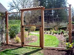 Small Picture 107 best Garden Arbor Fence and Gate images on Pinterest