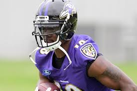 Baltimore Wr Depth Chart Baltimore Ravens Release Depth Chart For Offense Defense