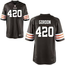 Gordon Josh Gordon Jersey Josh