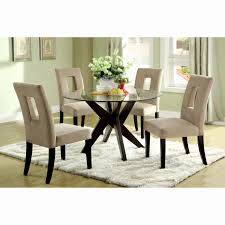 40 inch round dining table luxury 46 inch round dining table gallery with glass tables for