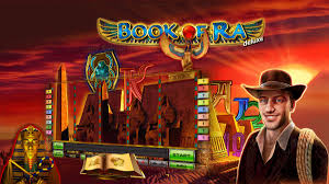 book of ra image