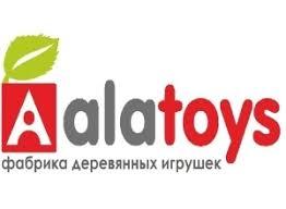 Купить недорого <b>бизиборды</b> и <b>деревянные игрушки Alatoys</b> в ...