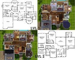 Sims Family House Plans  sims floor plans   Friv GamesSims Family House Plans