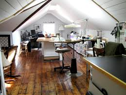 size 1024x768 simple home office. Simple Design Longways Attic Workspace With Wooden Flooring. Optimizing For Home Office Size 1024x768 O