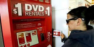 Dvd Rental Vending Machine Stunning Kiosk And Selfservice DVD Kiosk Redbox's 48 Vendingmachine