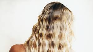 Light Brown Roots Dark Brown Hair Can Your Hair Color Lighten From Brown To Blonde Naturally