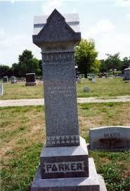 John W Parker (1819 - 1895) - Genealogy