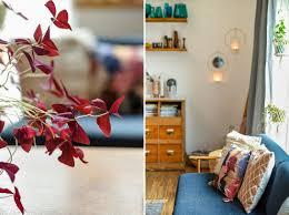 Wohnzimmer Deko Ideen Holz Dekoration Inspiration