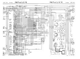 1968 falcon wiring diagram 1968 wiring diagrams online 1968 ford mustang wiring guide