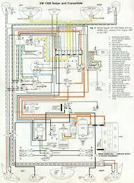 1969 vw beetle wiring diagram 1969 Beetle Wiring Diagram thesamba com type 1 wiring diagrams 1968 beetle wiring diagram