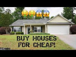 Image result for buying cheap houses