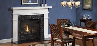 Fireplaces  ThermConFireplace Heatilator