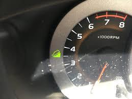 Blinking Maintenance Light Toyota Rav4 Toyota Rav4 Questions Warning Light What Does It Mean