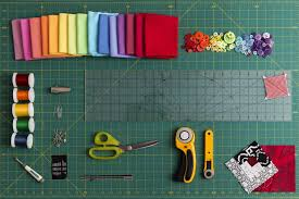 Choosing the Best Tools for Beginning Quilters & Quilting Tools Adamdwight.com