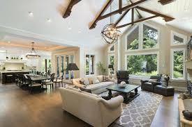 open floor plans with vaulted ceilings elegant modern farm house plans elegant 3691 sq ft vaulted