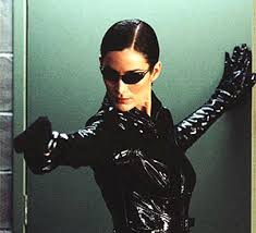 The Matrix Reloaded | Trinity (Carrie-Anne Moss)