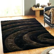 black and brown rug rugs black and brown area intended for throughout decor brown sofa black