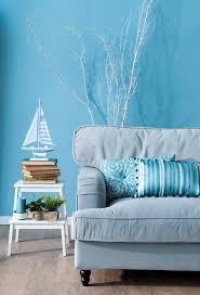 40 Colorful Living Rooms PICTURES 😍 Cool Blue Color Living Room