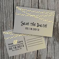 What Are Save The Date Cards Save The Date Postcard Paperlust