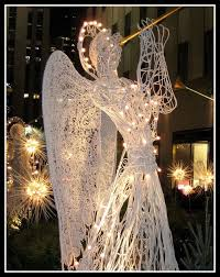 17 best lighted outdoor angel christmas decoration images on in outdoor christmas angel decorations pertaining to