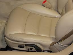 corvette seat rebuild kit