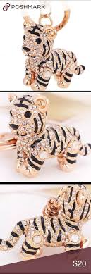 SALE   <b>Tiger Keychain 3D</b> Super Cute <b>tiger Keychain</b>! With ...