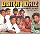 British Hustle: The Sound of British Jazz-Funk from 1974-1982