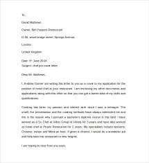 cover letter cook job chef cover letter example for job download free documents pdf chef partie resume sample singlepageresume cook cover letter