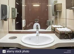 public bathroom sink. [Best Bathroom Picture] Public White Tile. Large Sink In  Toilet Public Bathroom Sink I