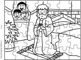 Dltk's crafts for kids free printable coloring pages. Obedience Crafting The Word Of God