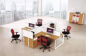 cubicle office design.  Office Modern Office Desk Design Cubicle OD76 With