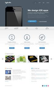 Psd Website Templates Free High Quality Designs 20 Free High Quality Psd Website Templates Pixelpush Design