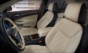 2014 chrysler 300 interior. replacing the ostentatious varvatos cars is chrysler 300c platinum which adds a twotone indigolinen interior to black option 2014 300 0