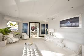 modern white master bedrooms. Delighful White White Luxury Master Bedroom And Bathroom Retreat  Plans Decoseecom In Modern Master Bedrooms A